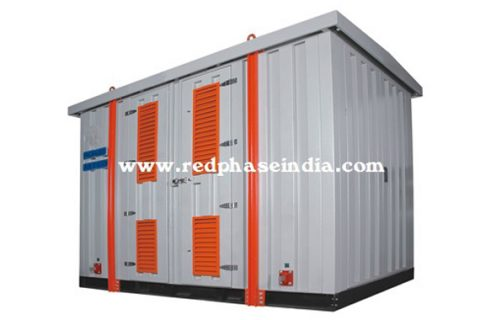 Package Substaiton Unit